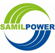 Logo samil power